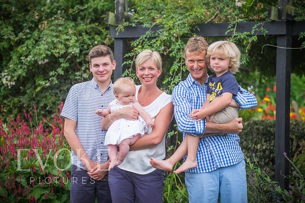 The Stokes Family