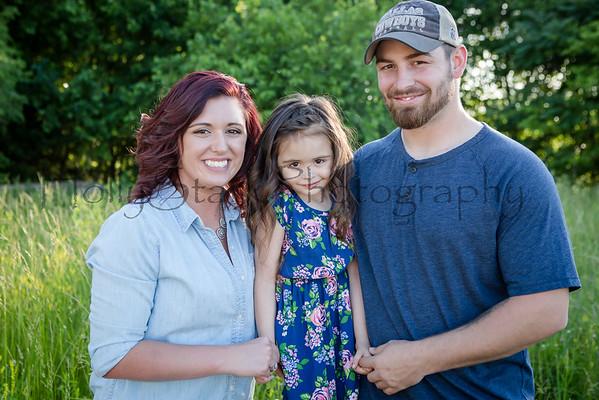 {the Stokes family}