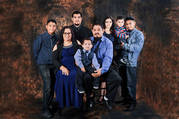 The Tapia Family