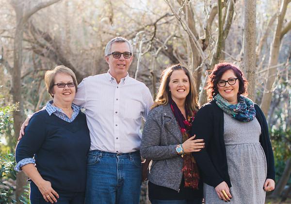 The Thomas/Bryson Family
