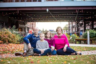 The Thornton Family : Durham, NC