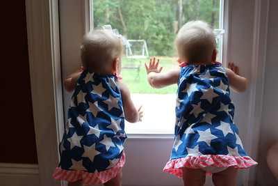 The Twins' First Year!!