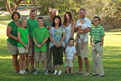 The Uhlig Family - Main