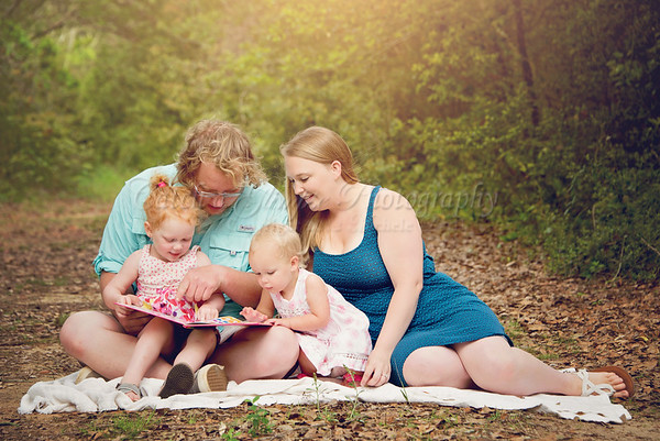The Uptagrafft Family