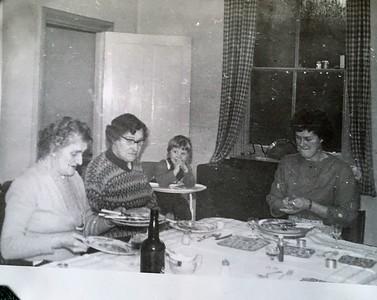 Mama Bisco, Nanny Web. Carolyn Bisco & Mum Bisco (Web)