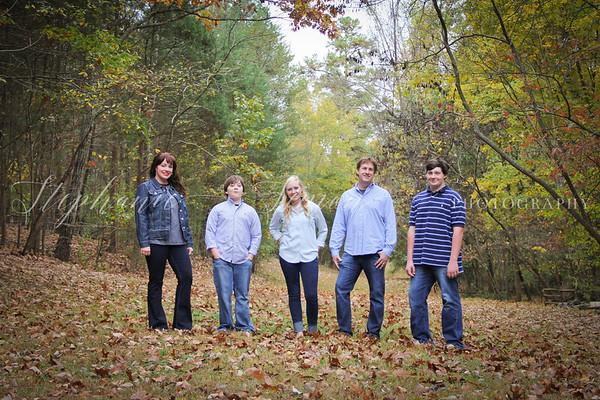 The Weller Family