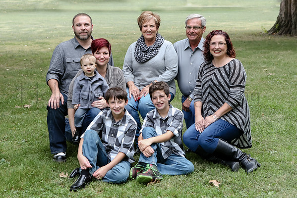 {the Witsman family}