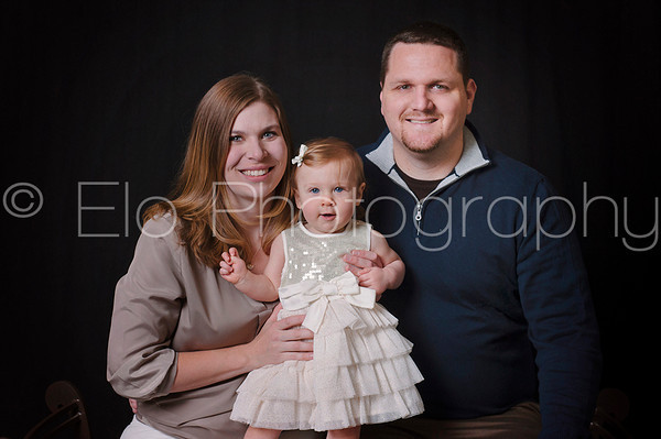 The Woodworth Family