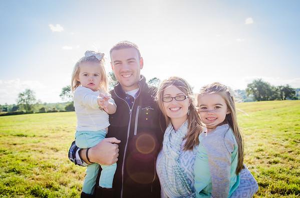 The Wrigley Family