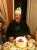 Happy 84th Birthday, Yayo!