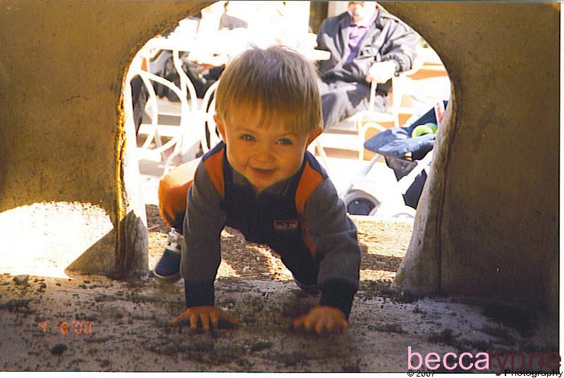 April 6, 2000<br /> <br /> Brighton at the Park