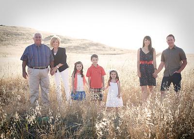 the ganyo family