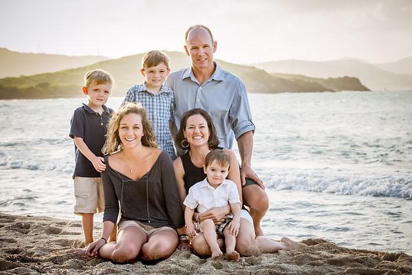 The Sommer Family