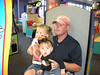 We went to Chuck E Cheese to celebrate Camden's birthday.