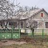 Dacha in Polieva, Odessa, Ukraine -
