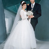 Marriage picture Banu & Robbert. 13-05-1994 Istanbul<br /> YES, that was on a FRIDAY the THIRTEENTH!!!!<br /> Bad Luck?<br /> Nope!!