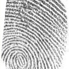 My fingerprint
