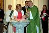 Tom Baptism