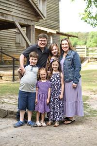 Thomas Family-025