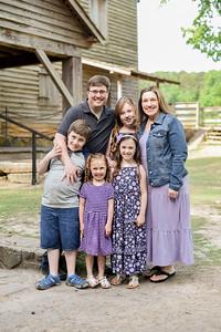 Thomas Family-024
