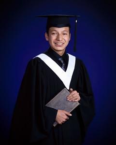 Thomas Graduation June 2017