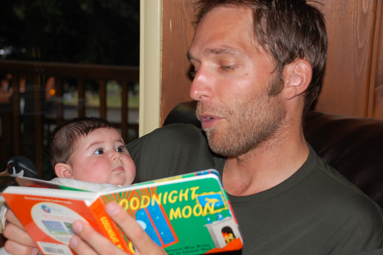 uncle scotty's sleepy time story