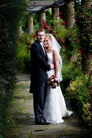 Thomas and Nicola's Wedding