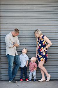 Thomas family photography Coronado CA