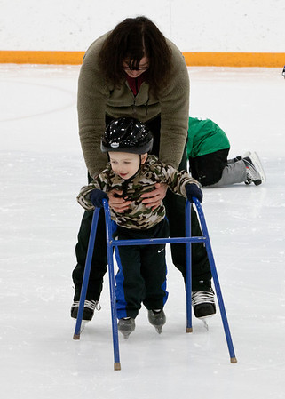 Thompson Skating