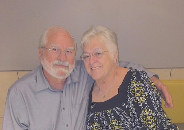 Sonny & Carole