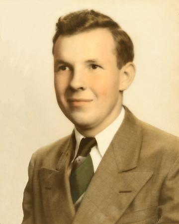 James E  Thompson Sr