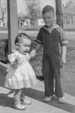 Sonny & Sharon