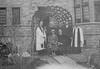 1924 Oct 11 Marriage Millicent Payne & Harold Bridgett