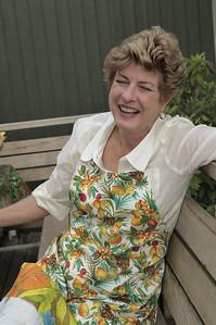 Judy Thorson
