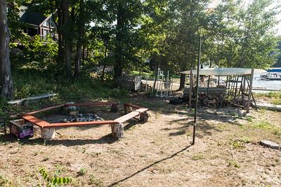 Thumb Lake Cottage 2015