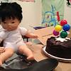 Tiffany's doll  Kailin's birthday !