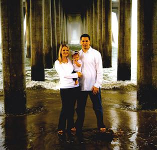 Family Oct 13th Huntington Beach