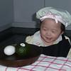 Hee hee heeee ..  no rotten egg thrown at me yet ......
