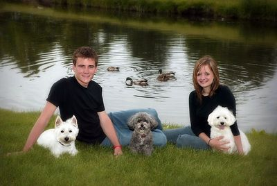 05,06-10, Tim & Paige w-Dogs-edit #3 copy