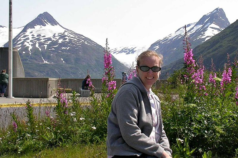 Tim & hurley after Tim's return from Afghanistan - visited Alaska, Tokyo, and also pictures of Tim's Major ceremony