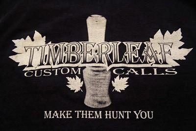 Timberleaf Custom Calls