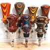 Bottle stoppers - great gift for the person who has everything!