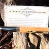 Jack Daniel Big Ben Click Pen