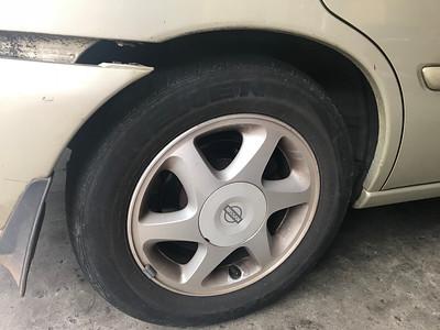 Tires! Pho 24! Girls! 7.20.18