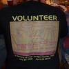 Head volunteer.