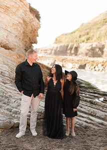 Alexandria Vail Photo Family Session Montana De Oro Todd 022