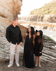 Alexandria Vail Photo Family Session Montana De Oro Todd 023