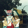Lori, Cory & Todd