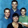Todd, Lori, Cory & Alex