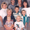 Kim, Nathan, Todd, Lori, Kay, Cassie, Brady, Cory & Alex